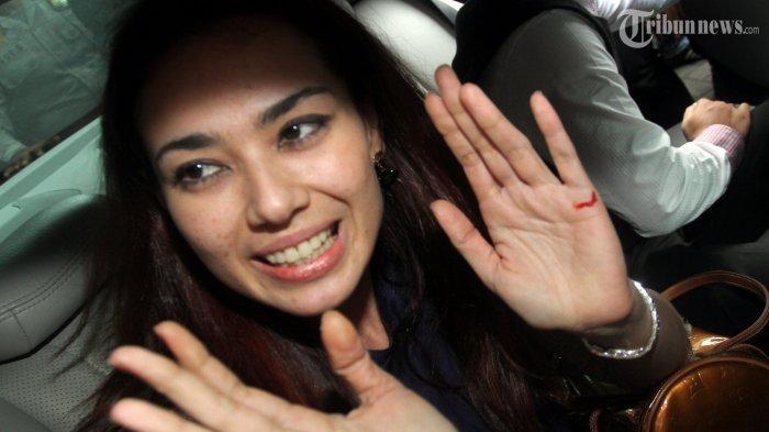 Catherine Wilson Akan Jalani Sidang Putusan Kasus Narkoba di PN Depok Besok