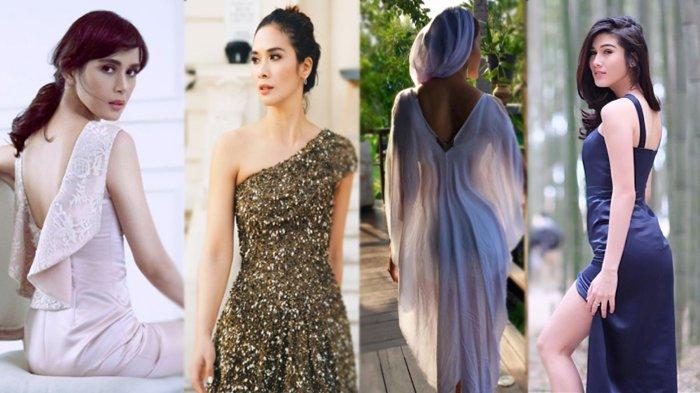 8 Artis Cantik Ini Putuskan Jadi Mualaf Jelang Pernikahan, Paling Terakhir Tak Disangka