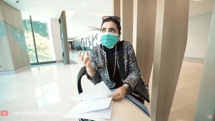 Ashanty Syok Didiangnosa Penyakit Lain Selain Autoimun, Istri Anang Heran Diminta Dokter Lakukan Ini