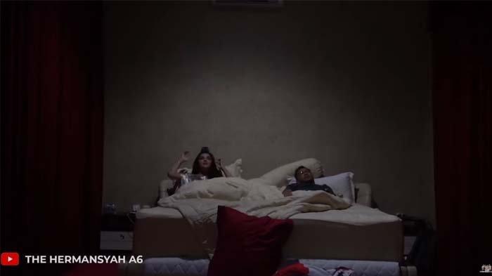 Anang Kesal Ashanty Ngeyel Lakukan Hal Tak Terduga saat Malam Hari, Arsy Teriak : Ayah Sabar Ayah !