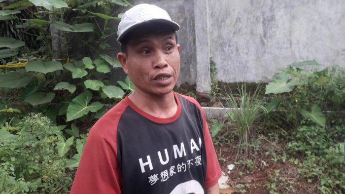 Kronologi Temuan Mayat Bayi Terkubur di Cibinong Bogor, Sempat Dikira Bekas Lubang Tikus