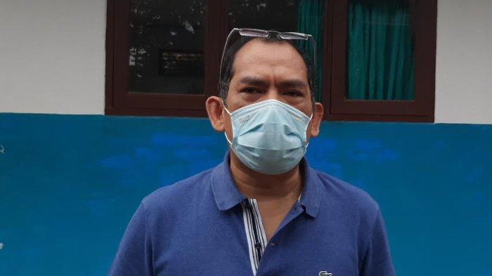 AHY Sambangi Kemenkumham, Wakil DPD Partai Demokrat Jabar Berharap Ini Terkait KLB di Sumut