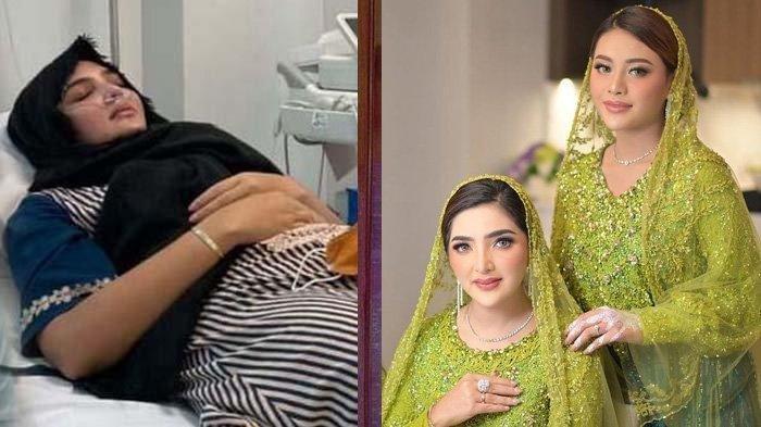 Baru Keluar dari Rumah Sakit, Ashanty Rela Lakukan Ini Demi Pernikahan Aurel, Wajah Bunda Pucat