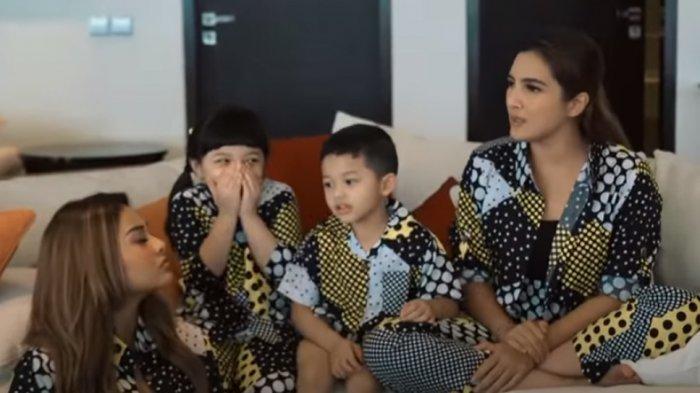Minta Pulang ke Jakarta, Ashanty Cekcok dengan Anang, Curigai Suami Gara-gara Ini : Aku Gak Setuju !