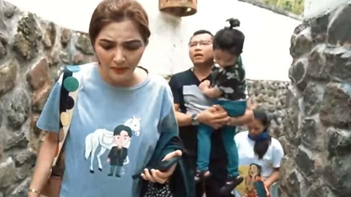 Ashanty Diam-diam Lakukan Ini di Puncak, Anang Hermansyah Sempat Murka Cecar Istri: Mimpi Aja Sana