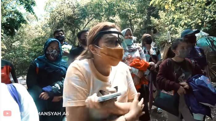 Ashanty Syok Lihat Banyak Mayat Tanpa Dikubur, Istri Anang Teriak Ketakutan: Ngapain Sih Kayak Gini?