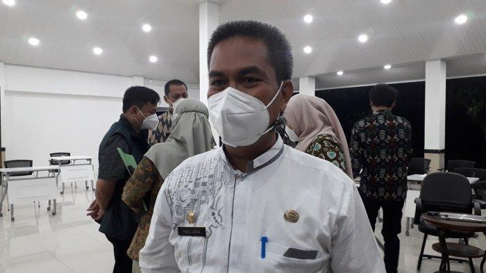 Stok Vaksin Covid-19 dari Pusat Sudah Habis, Vaksinasi Kabupaten Bogor Kini Dibantu Provinsi