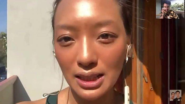 Asmara Abigail Ungkap Kematian di Italia Karena Corona, Baim Wong Ditegur Nekat Ini: Gila Serius Lho