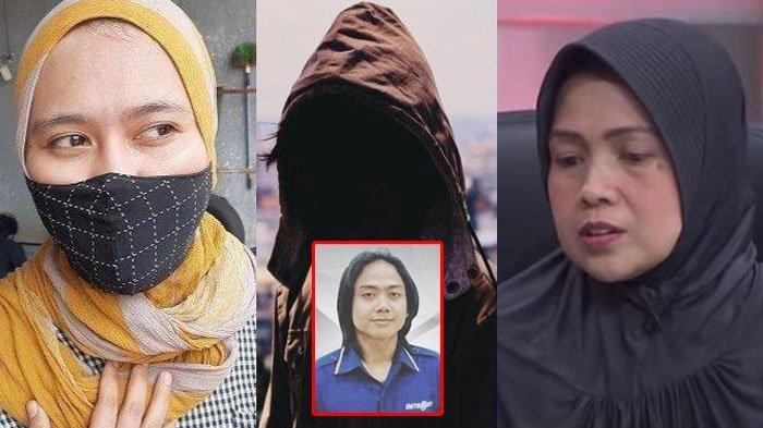 Ibu Curiga Editor Metro TV Dibunuh karena Asmara, Ini Beda Respon Suci Pacar Yodi dan Orang Ketiga