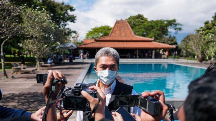 Libur Panjang Imlek, ASN Jangan Bepergian, Dedie Ingatkan Kota Bogor Masih Zona Merah