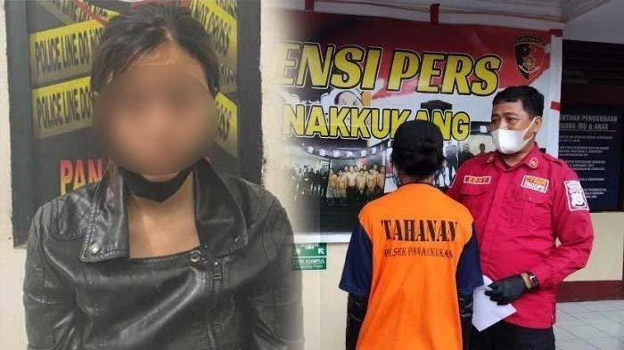Motif Mahasiswi Tega Bunuh Selebgram Makassar Terkuak, Konten Terakhir Ari Banjir Ucapan Duka Cita