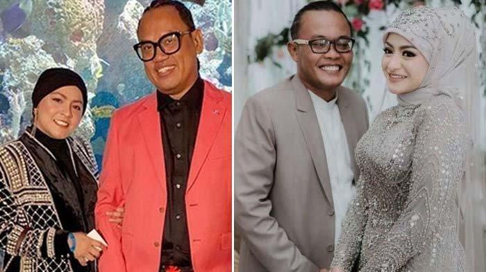 Tak Diundang ke Nikahan Nathalie Meski Masih Saudara, Astrid Jawab Isu Tak Akur dengan Istri Sule