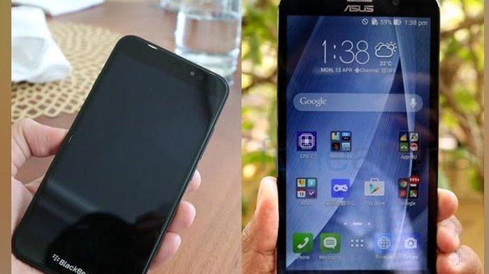 Miliki RAM 4GB, Ini 2 Handphone Android yang Harganya di Bawah Rp 1,5 Juta