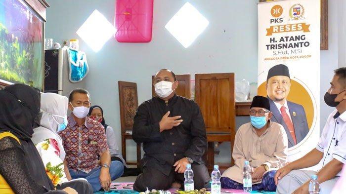 Masa Reses, DPRD Kota Bogor Tampung Curhatan Warga, Mulai dari Jalan Rusak hingga Ijazah Tertahan