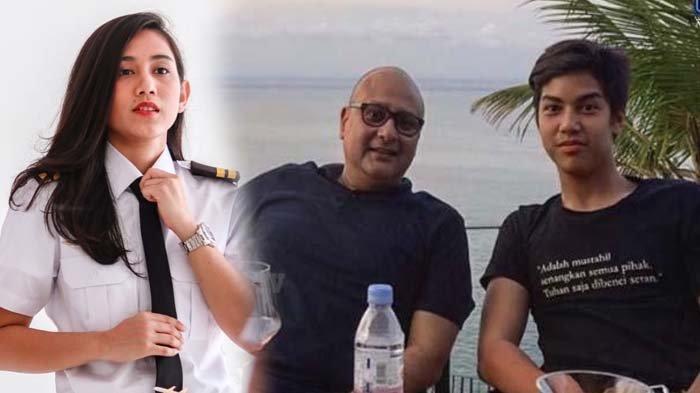 Dijodoh-jodohkan dengan El Rumi, Pilot Cantik Bilang Gini ke Irwan Mussry, Maia Estianty Tertawa