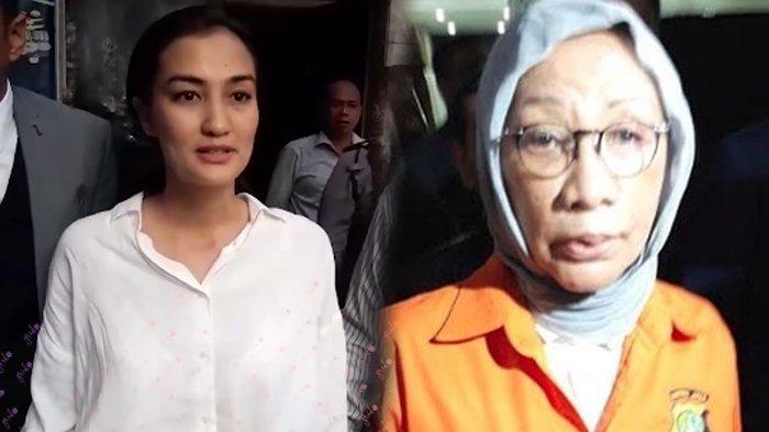 Ratna Sarumpaet Divonis 2 Tahun Penjara, Atiqah Hasiholan: Saya Bersyukur Sangat Jauh dari Tuntutan