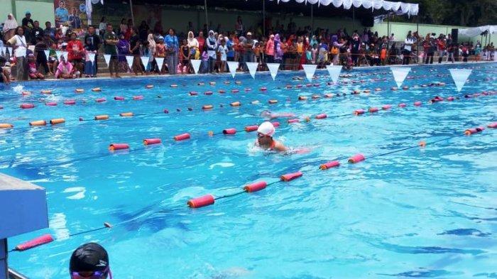 Apa Hukumnya Berenang dan Menyelam Saat Puasa di Bulan Ramadhan ?