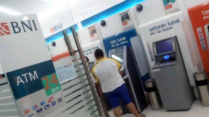 Lowongan Kerja BUMN di Bank BNI Lengkap Lokasi Penempatannya - Link Pendaftaran Klik di Sini!