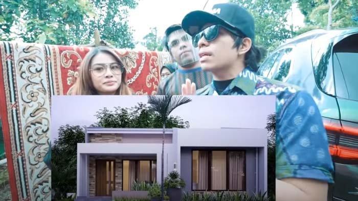 Atta Beli Tanah 9000 Meter di Puncak untuk Bangun Villa, Aurel: Gak Mau Bikin Rumah Berdua sama Aku?
