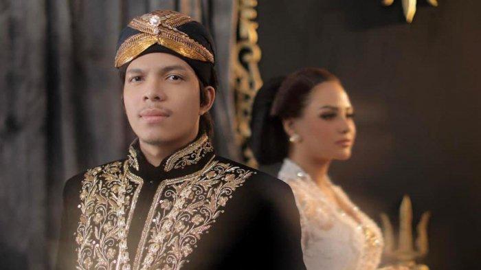 Jelang Pernikahan, Aurel dan Atta Halilintar Siapkan Baju Adat Jawa dan Minang