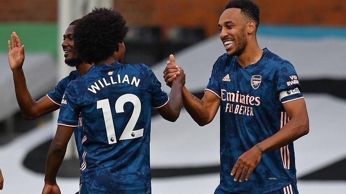 Hasil, Klasemen dan Jadwal Liga Inggris - Arsenal dan Liverpool Raih 3 Poin Perdana