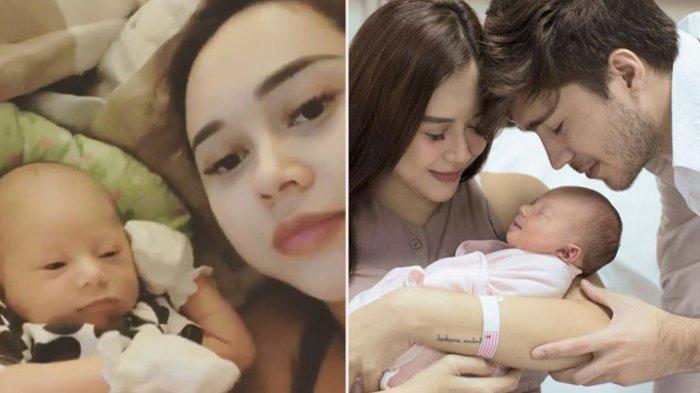 Glenn Fredly Menikah dengan Mutia Ayu, Aura Kasih Pamer Foto-foto Bayinya Setelah Lama Disembunyikan
