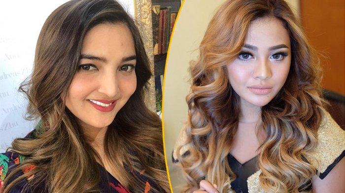 Aurel Hermansyah Difitnah hingga Disebut Wanita Ganjen, Ashanty Syok Tahu Penghina Putrinya Masih SD