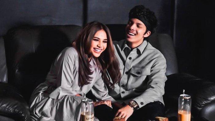 Atta Halilintar dan Aurel Hermansyah akan segera menikah