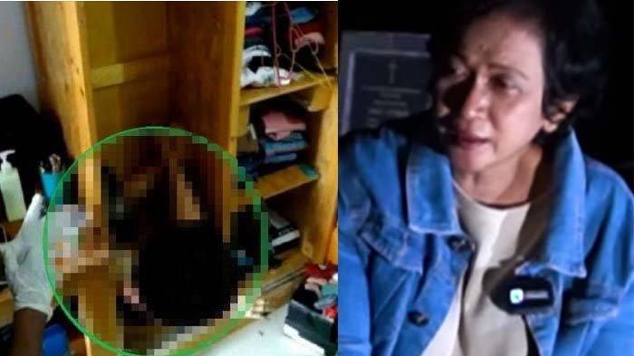 Otopsi Mayat Wanita dalam Lemari, dr Hastry Merinding Tahu Kelakuan Keji Suami Korban: Terlalu Sadis