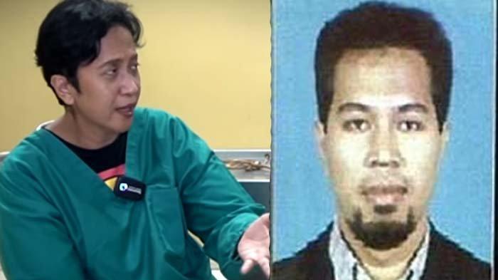 Cerita dr Hastry Otopsi Teroris Bom Bali, Merinding Lihat Jasad Noordin M Top : Wajahnya Dikenali
