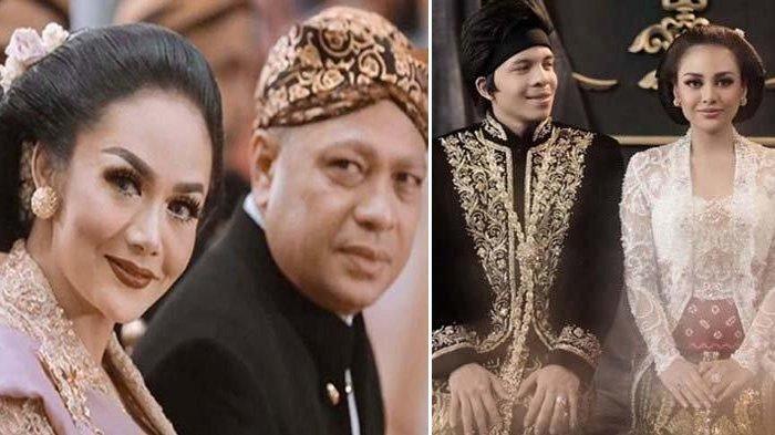 Krisdayanti Tak Bawa Anak-anak ke Pernikahan Atta Halilintar, Raul Lemos Titip Pesan untuk Aurel