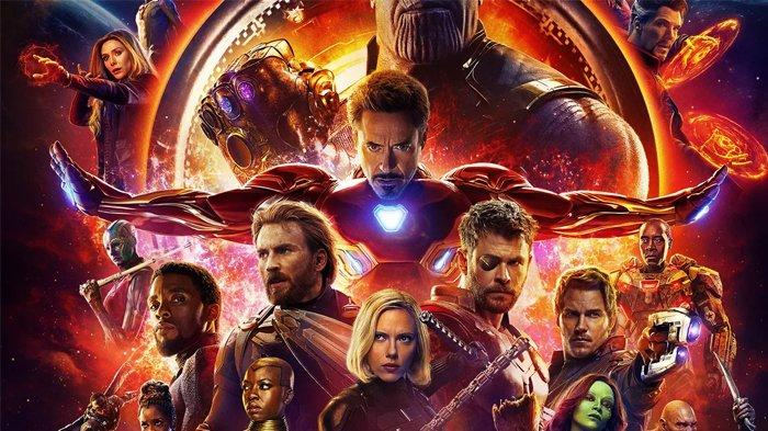 Larangan Spoiler Avengers: Endgame Hari Ini Resmi Dicabut, Ini Alasannya