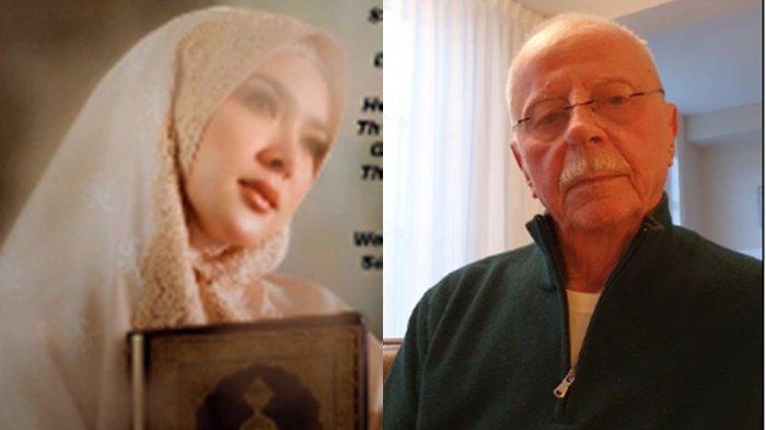 Dituduh Bohong, Ayah Angkat Tantang Syahrini Bersumpah, Incess Bereaksi Keras Singgung Ayat Al Quran