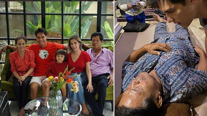 Ayah Jessica Iskandar jadi Korban Tabrak Lari jelang Pernikahan Putrinya, Jedar: Tuhan Tolong Papaku