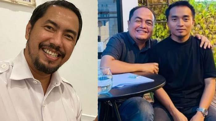 Dituding Suka Hubungan Menyimpang, Ayah Taqy Malik Murka, Sunan Kalijaga Tulis Sindiran: Istighfar !