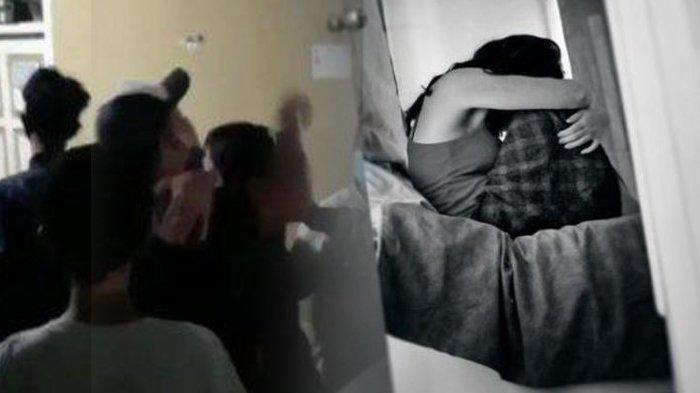 Sering Nodai Anak Tiri, Kelakuan Bejat Pria Ini Berakhir di Tangan Bibi, Nasib Pelaku Mengenaskan