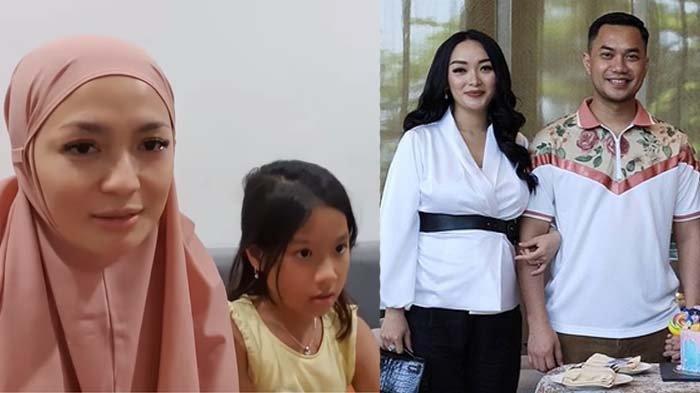 Ayahnya Cerai dan Nikah Lagi dengan Zaskia Gotik, Anak Sirajuddin Curhat Pilu: Pernah Gak Ngerasain?