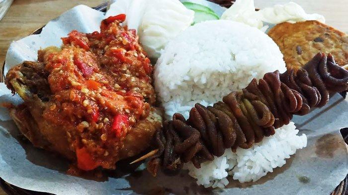 Rekomen Menu Makan Siang Enak di Bogor, Rasanya Enak Harga Ramah di Dompet