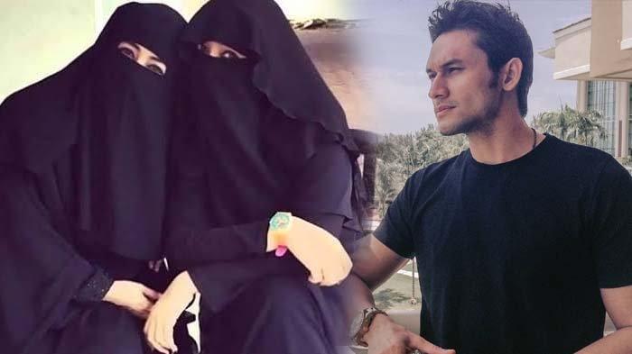 Indra Bruggman Ucap Doa, Ummi Pipik Curhat Pilu Ditinggal Soraya Abdullah : Selamat Jalan Sahabatku