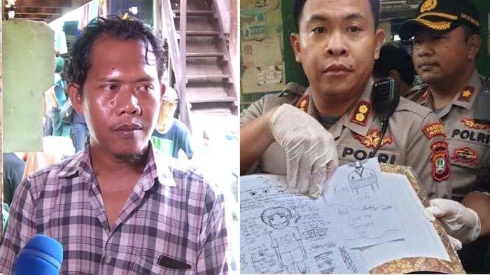 Anaknya Dibunuh Siswi SMP, Ayah Korban Ungkap Permintaan Ibu Kandung Pelaku saat Bertemu di Polres