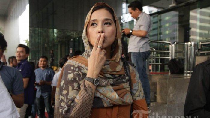 Lama Tak Muncul di Televisi, Ayu Azhari Bongkar Aktivitasnya Sekarang