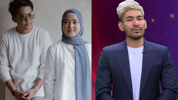 Ayus Ngaku Khilaf Selingkuhi Nissa Sabyan, Robby Purba Sindir Sebutan Umi, Pengamat: Khilaf 2 Tahun?