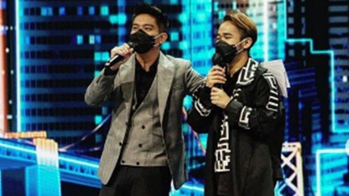 Nyanyikan Lagi Without You, Azhardi Tereliminasi dari Indonesian Idol, Ini 5 Peserta yang Bertahan