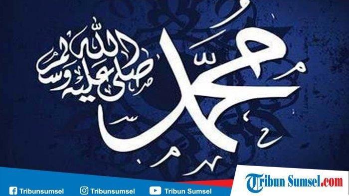 Sholawat Nabi Muhammad SAW - Ini Amalan Sholawat Nabi Lengkap Bahasa Arab dan Artinya