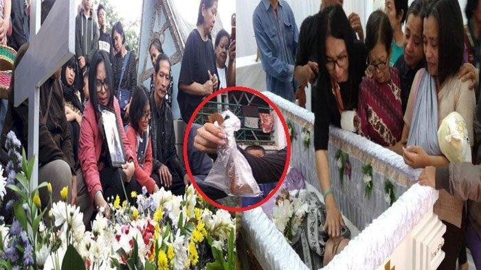 Misteri Badik Maut Pembunuhan Siswi SMK di Bogor, Anak Buah Kapolri: Akan Kami Gali Ulang