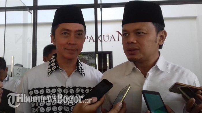 100 Hari Pertama Pimpin Kota Bogor, Bima-Dedi Akan Prioritaskan Program Konversi Angkot ke Bus