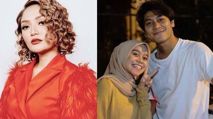 Pasang Badan Bela Lesty, Rizky Billar Sebut Masalah dengan Siti Badriah Sepele : Jangan Dibesarin