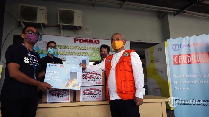 Klaim Mampu Atasi Covid-19, Wali Kota Bekasi Tak Risau Virus Corona Melonjak saat New Normal