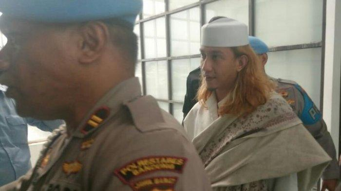 Saksi di Sidang Habib Bahar bin Smith Mengaku Urunan Rp 4 Juta untuk Tiket Pulang Bahar Palsu