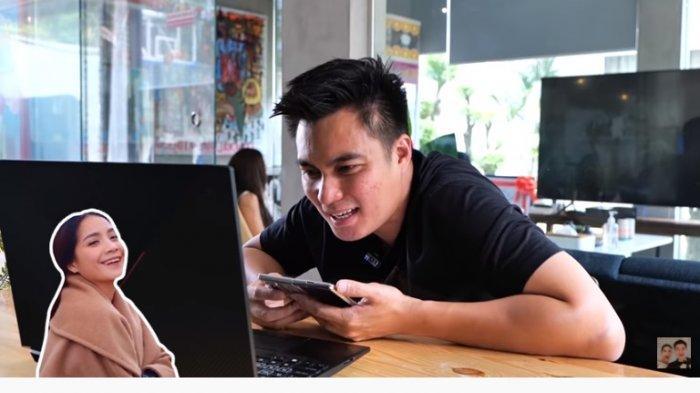 Reaksi Nagita Slavina Saat Rafathar Dibully Netizen, Baim Wong Beri Saran : Bagus Aku Senang